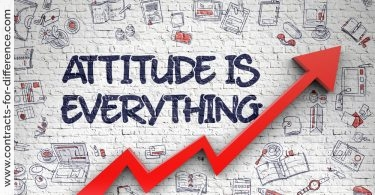 Have a Positive Attitude to the Stock Market!