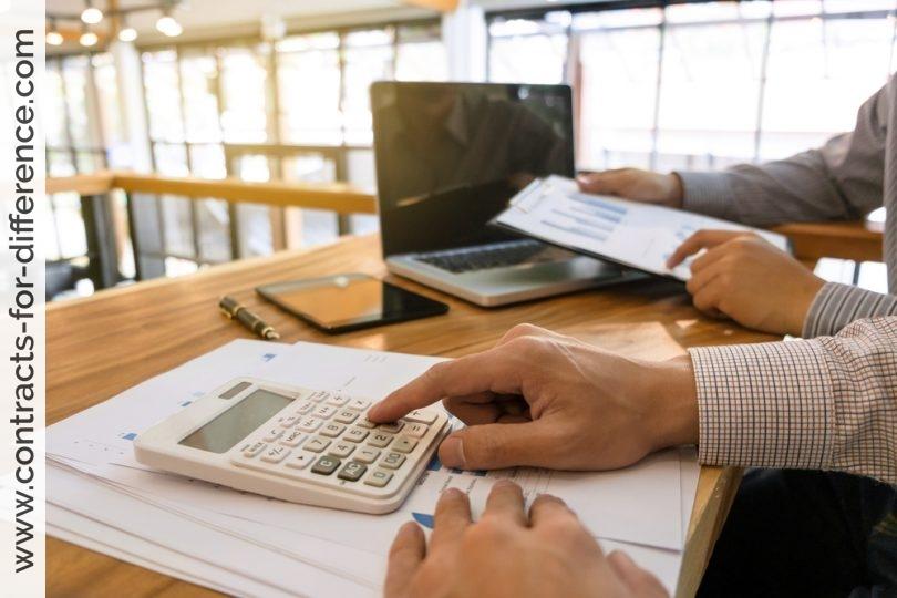 Overnight Financing Fees