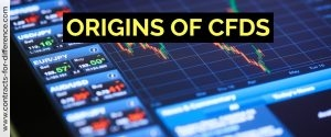 Origins of CFDs