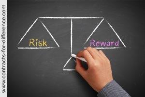 Balancing Risk and Reward