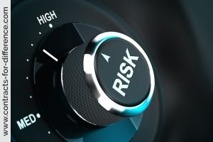 Risks when Trading CFDs