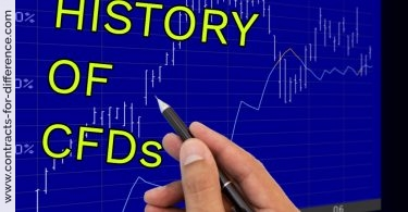 History of CFDs