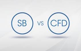 CFDs vs SpreadBets