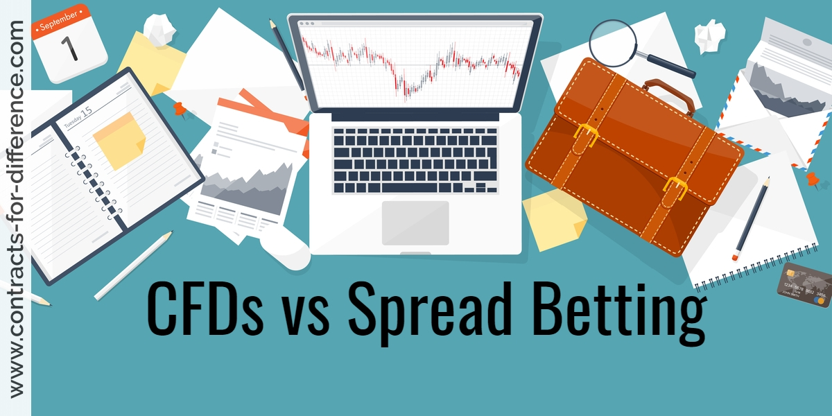 spread betting cfd trading difference quotient