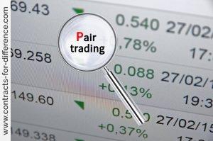 Pair Trading Strategies