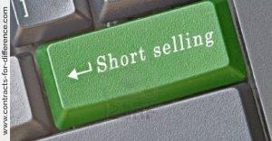 Shorting Markets