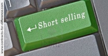 Shorting Markets