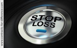 Guaranteed Stop Loss Order