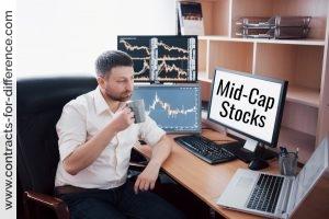 Trading Mid Caps