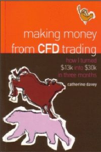 Making Money from CFD Trading - by Catherine Davey