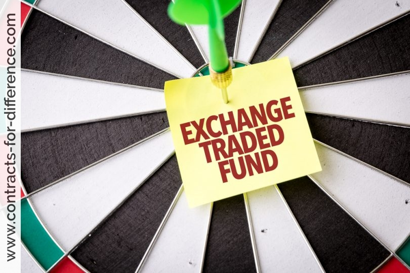Exchange Traded Funds or CFDs