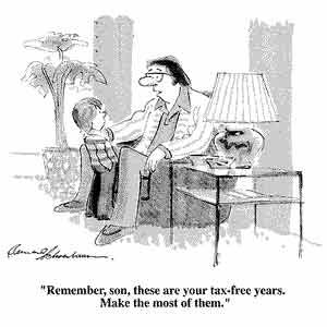 Cfd trading tax return