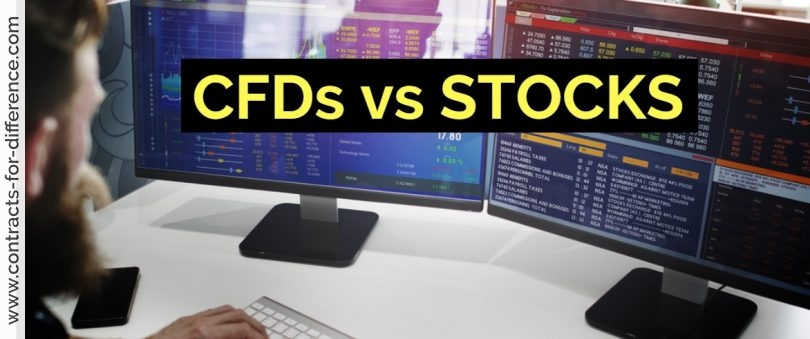 Why trade forex instead of stocks
