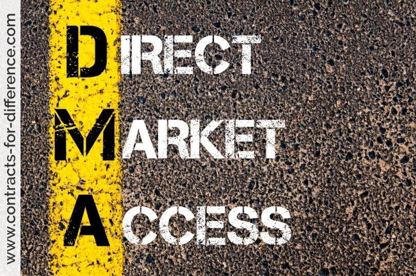 Direct Market Access vs Market Maker