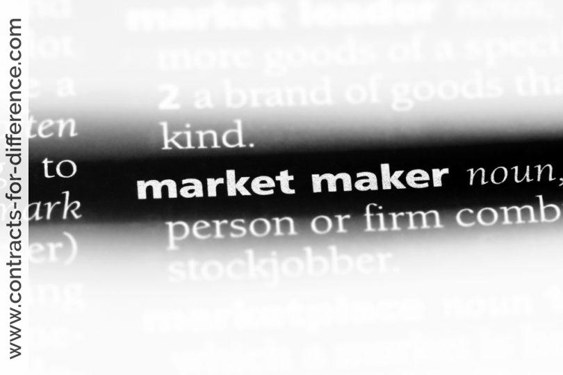 Market Makers