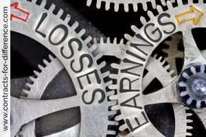 Calculating Profits and Losses on CFD Trades