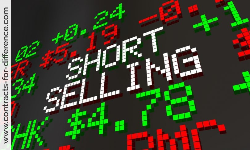 Is Short Selling Legal?