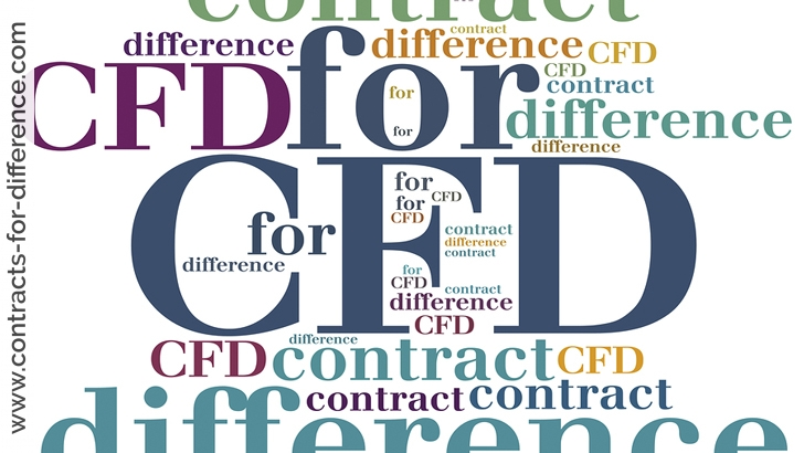 Explaining CFDs