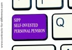 Self Invested Personal Pension